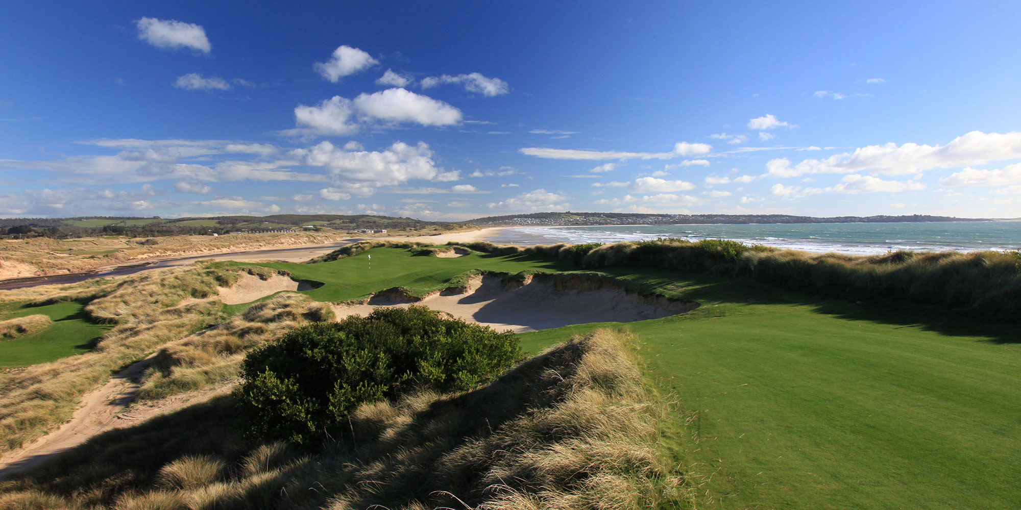 Barnbougle, Tas | 3 nights, 4 games