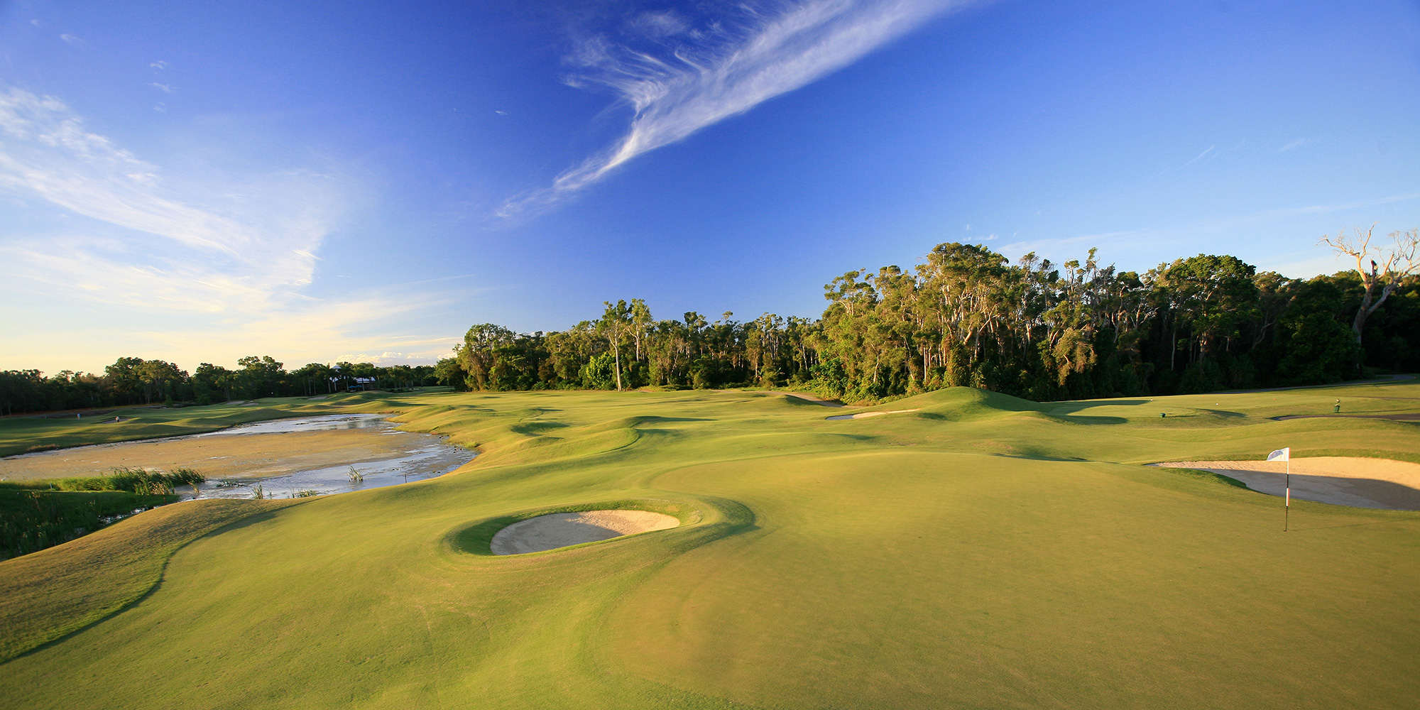 Tropical North Qld, Port Douglas | 5 nights, 4 games