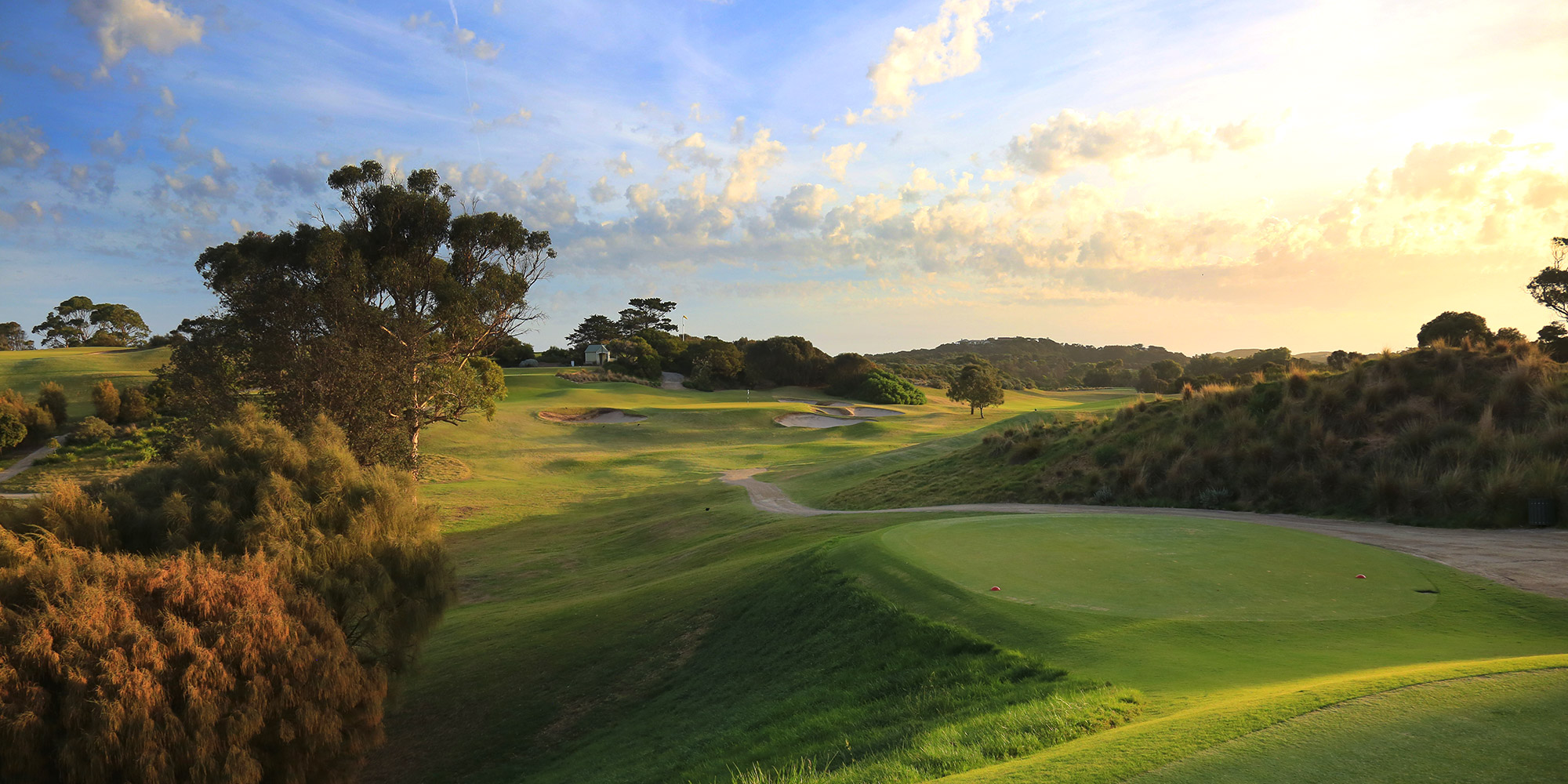 Mornington Peninsula - Hotel Sorrento and golf Winter Offer (2 nights, 2 games)