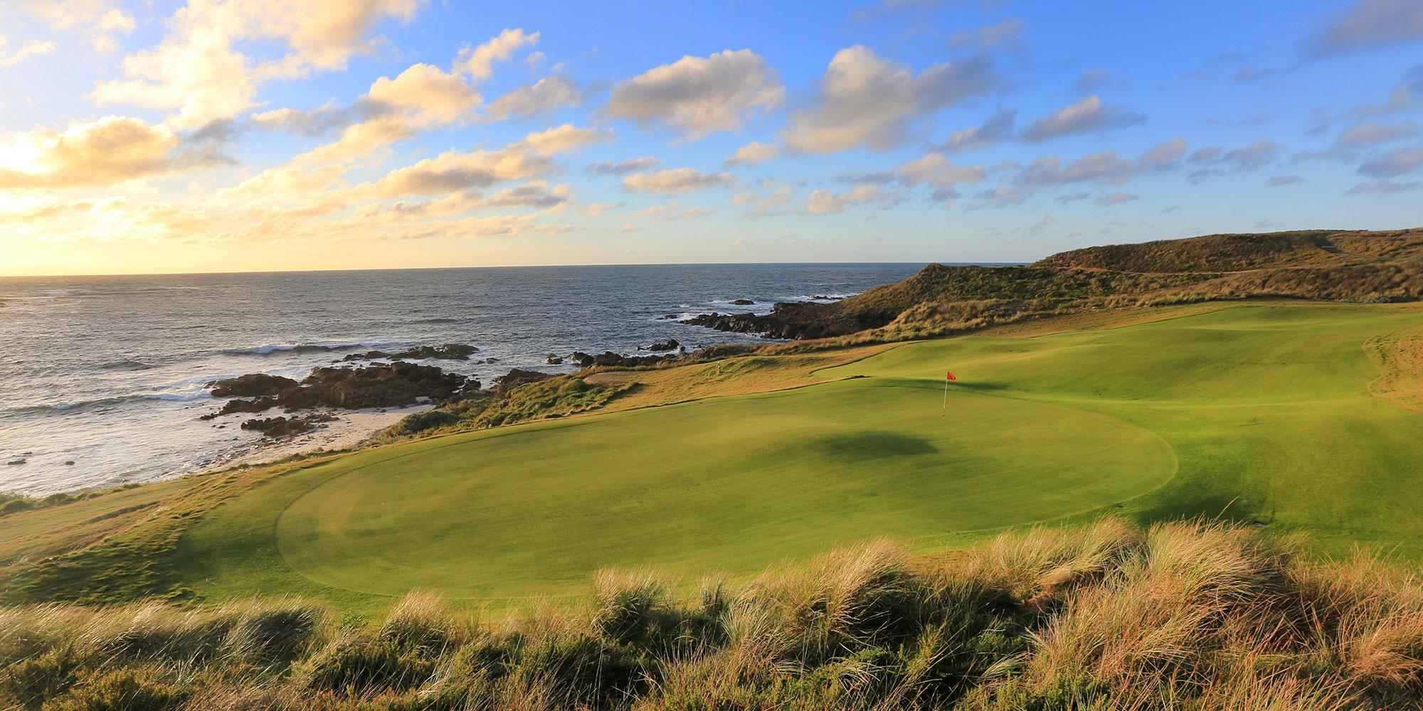 King Island, TAS | 2 nights, 3 rounds of golf