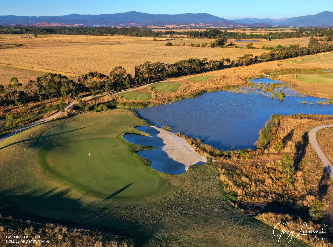 Yarra Valley | Mid-week Winter Special | 3 nights, 3 games