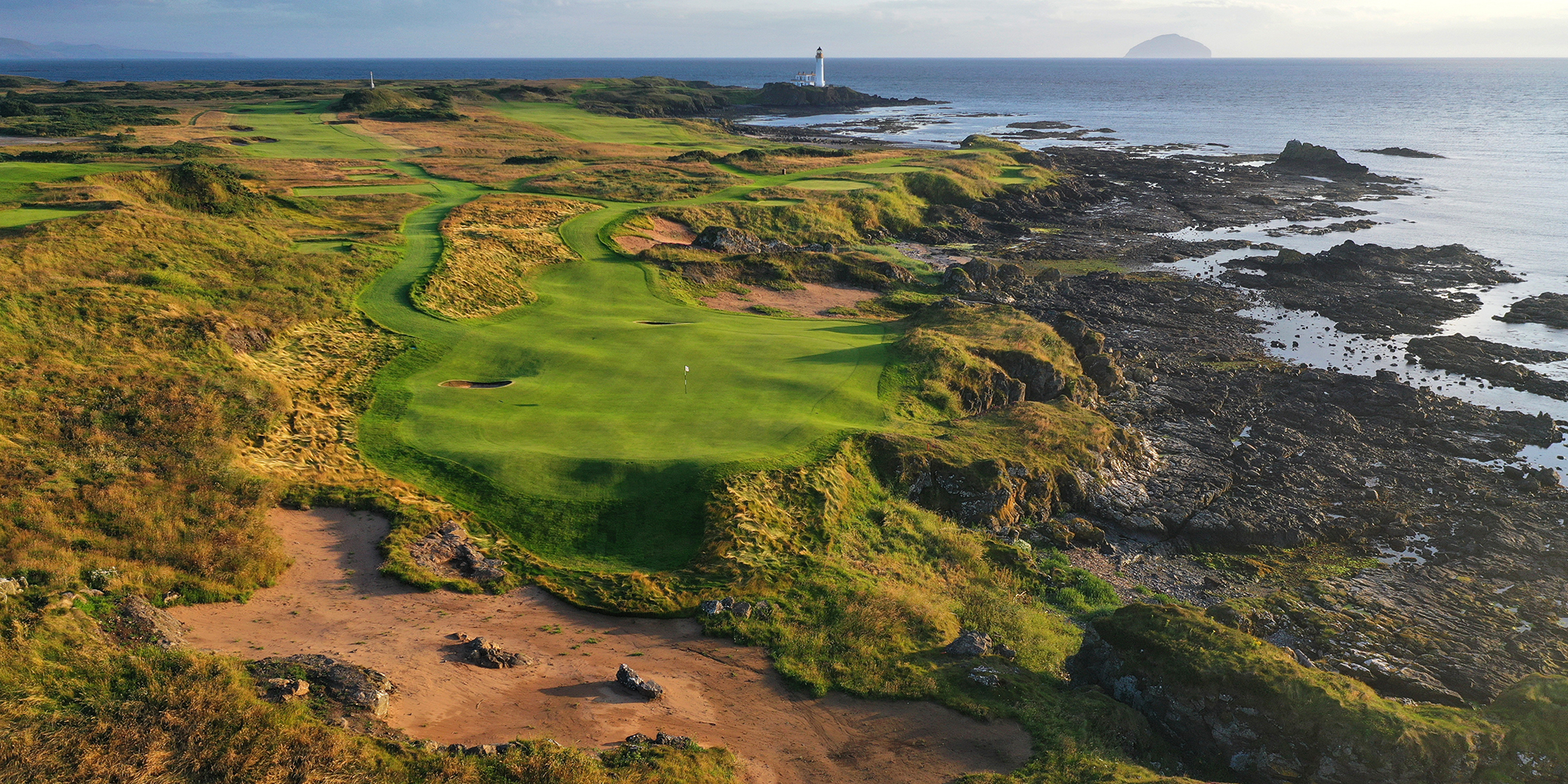 GOLFSelect Escorted Scotland Trip | July 18-31, 2022 | Limited to 20 golfers