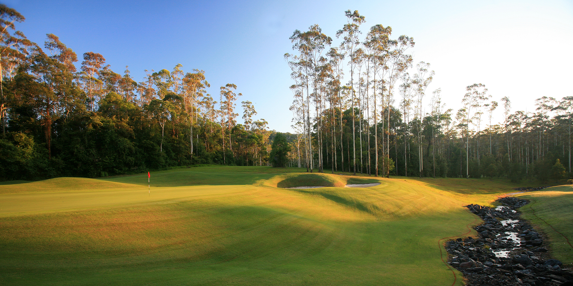 Bonville, Coffs Harbour | 3 nights, 3 games