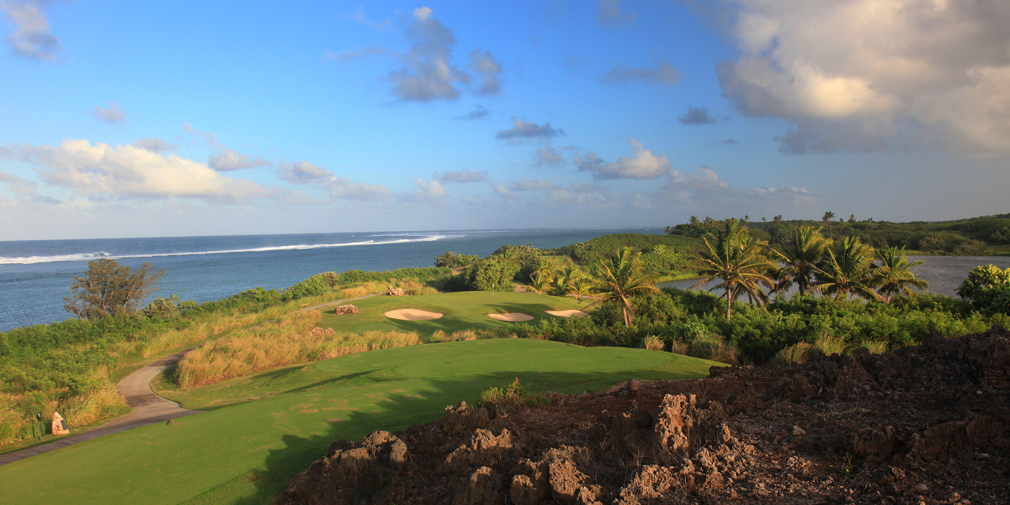 Fiji Golf Week Experience | Aug 28 - Sep 4, 2021